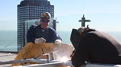 Ironworkers Local 63 | Architectural & Ornamental